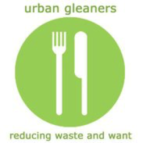Urban Gleaners logo