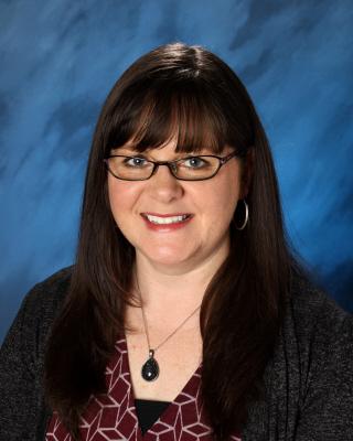 Principal Holly Schauer