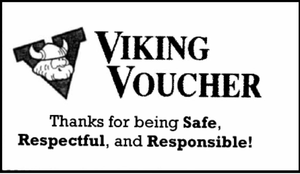 viking voucher